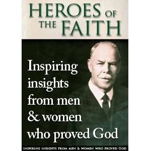 Heroes of the Faith