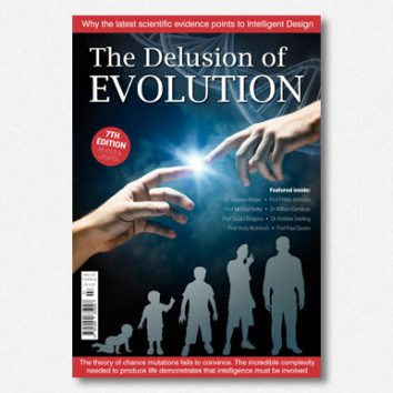 The Delusion of Evolution