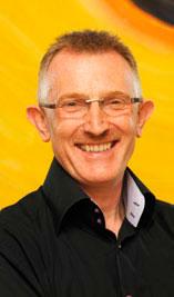 iBelieve editor, Peter Wreford