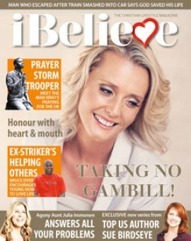 iBelieve Magazine