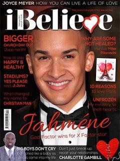 Direction Magazine January 2017