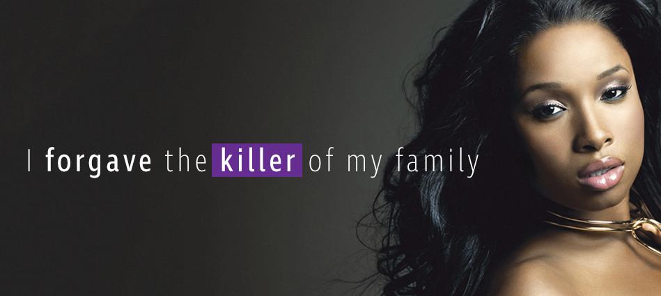 I forgave the killer of my family
