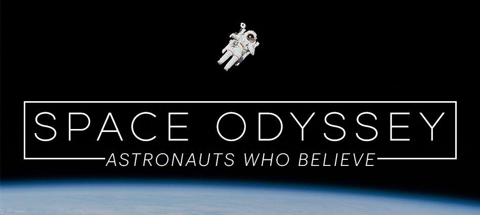 Astronauts Who Believe