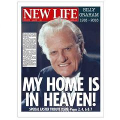 New Life Newspaper Easter Special