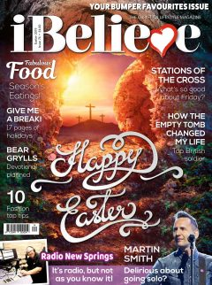 iBelieve Easter 19