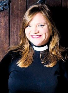 Rev Kate Bottley
