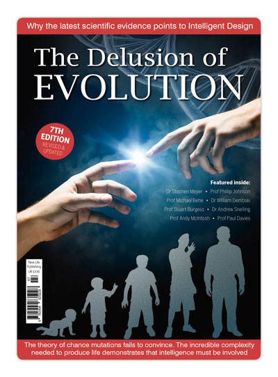 Delusion of Evolution