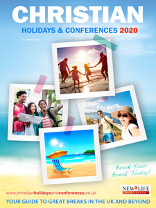 Christian Holidays & Conferences 2020