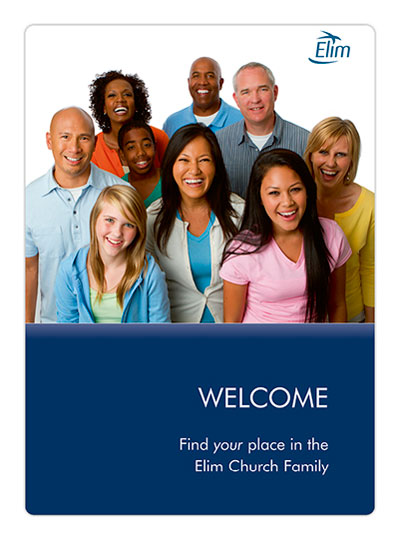 elim visitors guide front cover