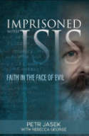 Imprisoned with ISIS book