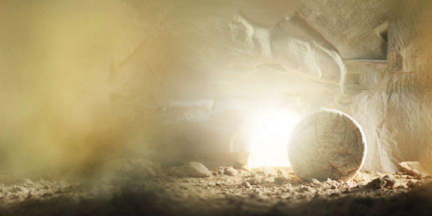 Only the resurrection of Jesus makes sense