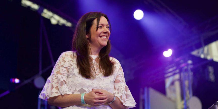 Anne Calver